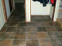 Laminate/Floating Floor clearance EVERYTHING AT 0.99 per sq/ft
