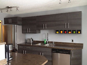 2 BR Fully Furnished Condo cable internet all utilities included