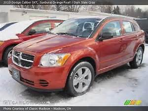 2010 Dodge Caliber stx SUV, Crossover