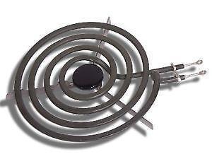 Electric Stove Burners