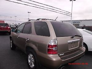 acura mdx 2004 buy or sell new used and salvaged cars trucks in