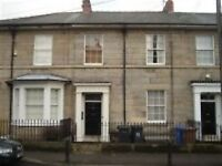 First floor studio flat in a Grade II listed house