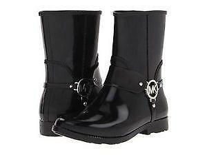 a31476fe310f Michael Kors Fulton Harness Boots