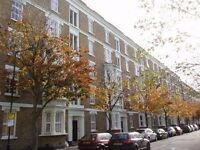 Excellent bright 1 bedroom flat 3 mins to Bethnal Green Tube Station