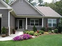 RESIDENTIAL & COMMERCIAL LAWN CARE SERVICES