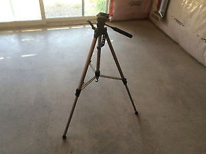 Optex T-160 Tripod (perfect condition)