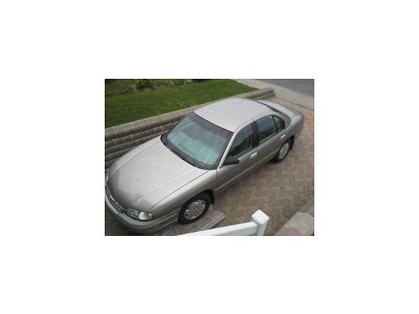 Used 1998 Chevrolet Lumina