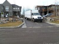 CALL New Line Movers Now*FOR Your RESIDENTIAL and OFFICE Move*