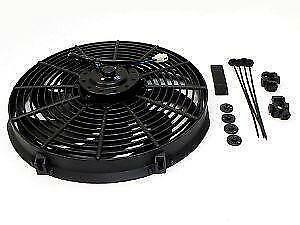 Universal Electric Radiator Fan