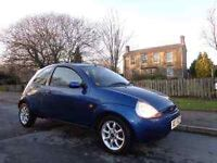 Ford KA Reliable first car - BARGAIN for quick sale.