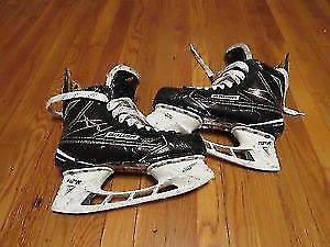 Bauer Supreme Hockey Skates Sr Men's size 10
