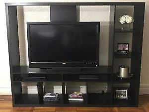 IKEA LAPPLAND TV storage unit- TV Stand