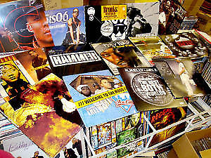 ♫▌►HIP HOP - LP ♫♥ VINYLS ♥♫ NEW COPIES ♥ CD ♥♥ LACHINE ♫▌