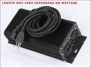 400W Digital Electronic Ballast