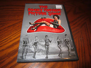 The Rocky Horror Picture Show On DVD For Sale