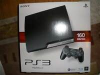 PS3 Bundle Only Used Few Times!!