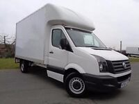 Removal service, residential, commercial,student moves ,man and van