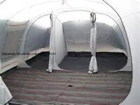 Sprayway Valley 8 tent, only used 3 times.