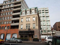 Adelaide ST E@ Jarvis, OFFICE ,1200ft,renovated  over shop,$2500
