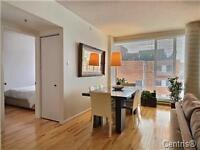 Ile des Soeurs-Superbe condo avec 2 chambres-MLS21858515
