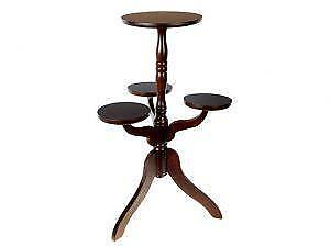 Wooden Accent Table - Home Accent Sale (BD-2682)