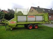 Claas Ladewagen