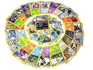 Pokemon Cards  Ex's  Mega 's Holo's and Legendary's Included Kitchener / Waterloo Kitchener Area image 3