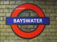 2 -3 bedroom flat in Bayswater to rent