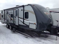 2014 Maple Country 28BH Get Before camping Season !!!!!!!