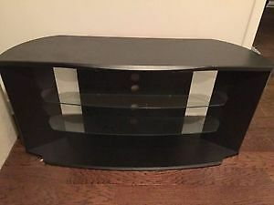 meuble de tele // tv stand for sale!!