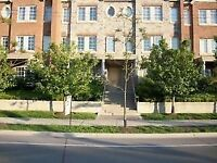 $1150/ Bachelor townhouse condominium near High Park (Queensway)