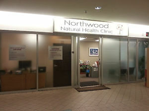 Northwood Mall- Office space avaliable