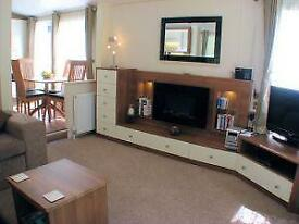 Static Caravan New Romney Kent 2 Bedrooms 6 Berth BK Sherborne 2009 Marlie