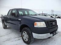 2005 Ford F-150 EXTCAB 4X4 ******BLOWOUT SALE EVENT****