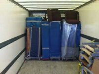 MOVING TRUCK FROM HALIFAX TO MONTREAL-TORONTO,LAST CALLS MOVING