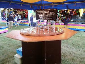 carnival game table $6500 OBO