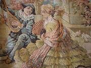 Belgium Tapestry