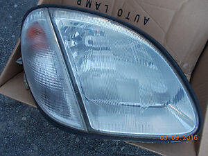 Mercedes SLK-230/280 RIGHT Headlight
