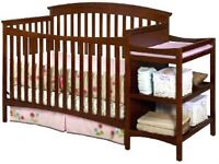 Cot, crib, cotbed OPEN TO OFFERS