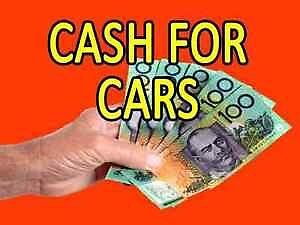 Sydney Top Cash Paid by dealing with us, sell your car Canterbury Canterbury Area Preview