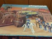 Playmobil Fort Bravo