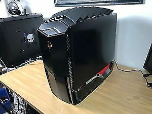 "Gaming Desktop PC Alienware ""Area 51"""