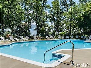 Open house Sunday July 22th Nuns Island  3 bedrooms