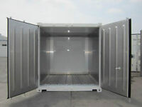 Storage Containers - Refrigerated Cooler freezer