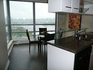 Sophisticated Furnished 1 Bedroom + Den Condo in Yaletown #403 Downtown-West End Greater Vancouver Area image 4
