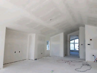 Looking for drywall boarding work.