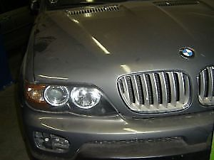 BMW X5 - 2003 we are parting out to sale the Original Parts