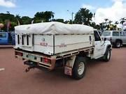 Heaslip Slide on Camper Secret Harbour Rockingham Area Preview