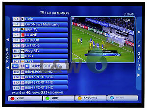 IPTV from HONEST SERVICE PROVIDER London Ontario image 1