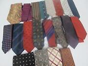 Krawatten Sammlung